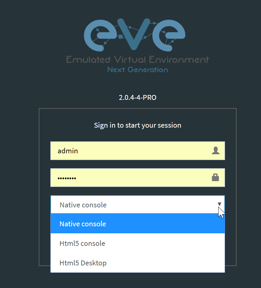 EVE-NG Professional – First Preview – Christians Juniper Blog